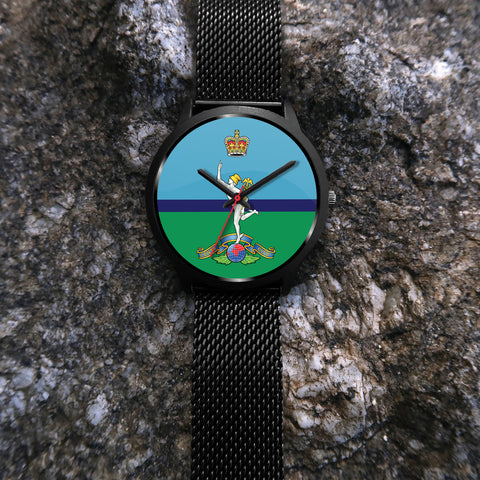 Image of Royal Signals Watch