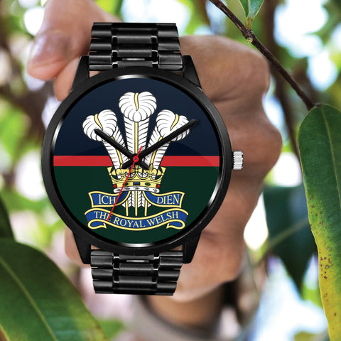 Image of Royal Welsh Watch