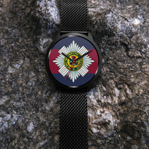 Scots Guards Watch