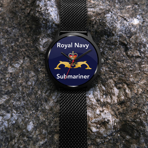 Image of Submariners Watch