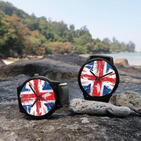 Union Flag Watch