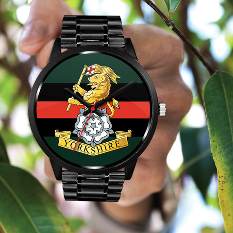 Image of Yorkshire Regiment Watch