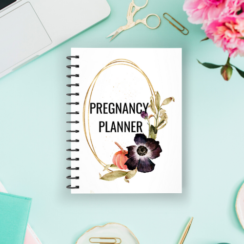PREGNANCY PLANNER ( DESIGN ONE)