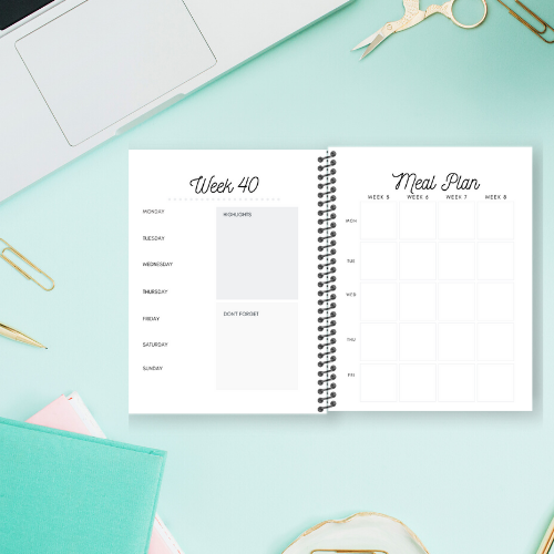 PREGNANCY PLANNER ( DESIGN FIVE)