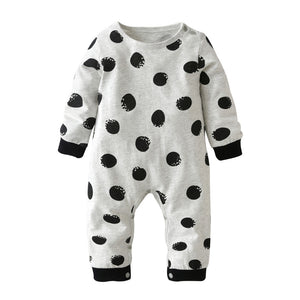 Seeing Spots Jumpsuit