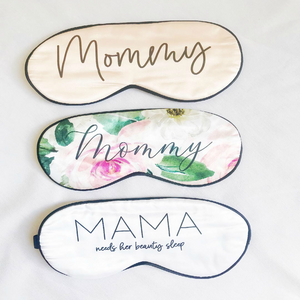 mama sleep mask