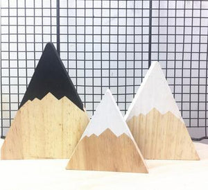 Set of 3 Woodland Bookends