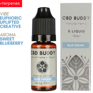 FAVOURITES CBD VAPE MULTIBUY: Save 15%! Enjoy our three bestselling CBD vapes, Original, Blue Dream & OG Kush