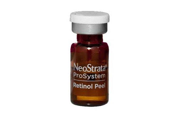 NeoStrata ProSystem Pure Yellow Peel / Retinol Peel - 1.5ml
