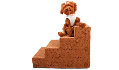 Why should buy dog steps and stairs?