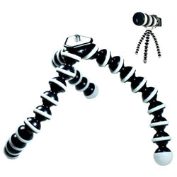 BringerPet | Gorillapod Octopus Flexible Tripod Stand | Octopus Camera Tripod And For DSLR
