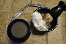 PleaseShave Ultra-Rich Lather Shave Soap With Hemp Oil (El Jeffe)