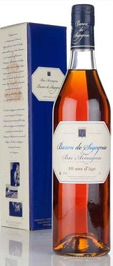 Baron de Sigognac 10 Year Old, Armagnac, France