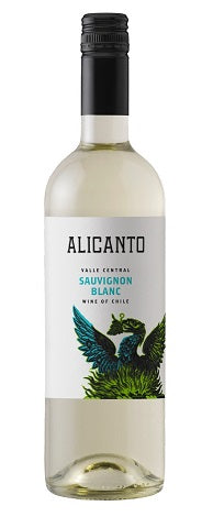 2018 Alicanto Sauvignon Blanc, Vina Maola, Central Valley, Chile
