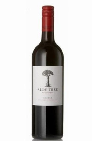 2016 Shiraz, Aloe Tree, Western Cape, South Africa