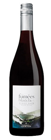 Les Fumées Blanches Pinot Noir, F Lurton, Languedoc, France