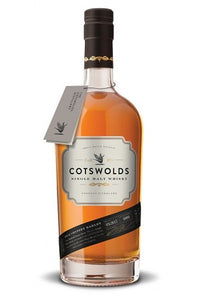 Cotswolds Single Malt Whisky Inaugural Release 2017, Cotswold Distillery, England