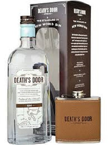 Deaths Door Gin 70cl Gift Pack, USA