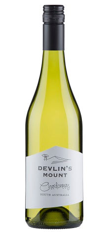 Devlin's Mount Chardonnay, South Australia
