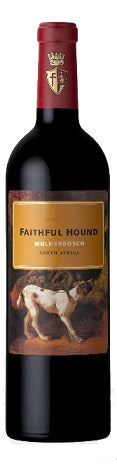 2014 Faithful Hound, Mulderbosch, Stellenbosch, South Africa