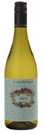2011 'Sharis', Livio Felluga, Fruili, Italy