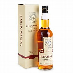 Glenalmond Highland Blended Malt Whisky, Scotland