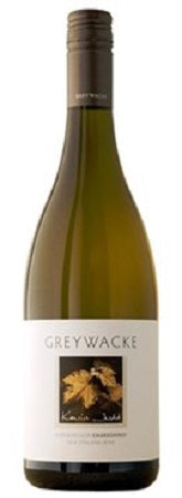 2015 Chardonnay, Greywacke, Marlborough, New Zealand