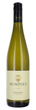 2019 Riesling, Hunter's, Marlborough, New Zealand