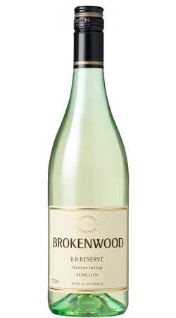 2011 ILR Reserve Semillon,  Brokenwood, Hunter Valley, Australia