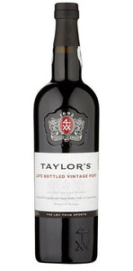 2011 Taylor's Late Bottled Vintage, Douro, Portugal