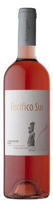 Carmenere Rose, Pacifico Sur, Curico Valley, Chile