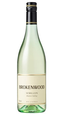 2018 Semillon, Brokenwood, Hunter Valley, Australia