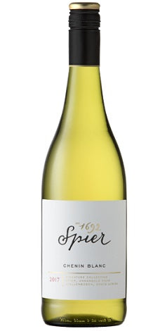 2018 Signature Chenin Blanc, Spier, Western Cape, South Africa