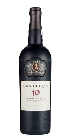 10 Year Old Tawny, Taylor's, Douro, Portugal