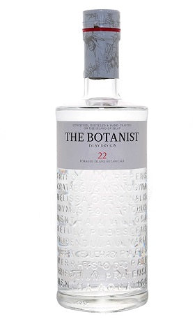 The Botanist Islay Dry Gin, Islay, Scotland