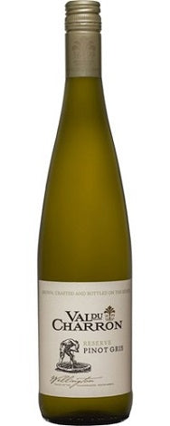 2014 Pinot Gris, Val du Charron, Wellington, South Africa