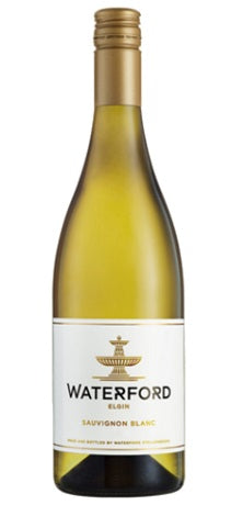 2018 Sauvignon Blanc, Waterford Estate, Elgin, South Africa