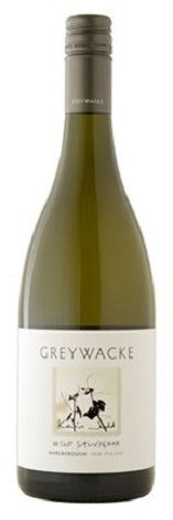 Wild Sauvignon Blanc, Greywacke, Marlborough, New Zealand