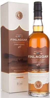 Finlaggen, Sherry Cask, Single Islay Malt, Scotland