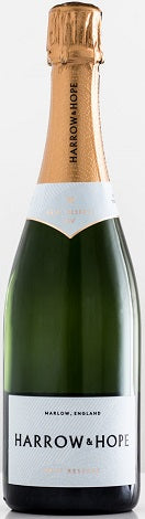 N.V. Brut Reserve, Harrow & Hope, Marlow, Buckinghamshire, England