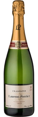 NV Laurent Perrier Brut Champagne, France