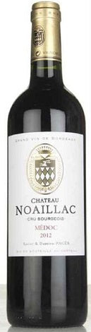 2016 Chateau Noaillac, Medoc, Bordeaux, France