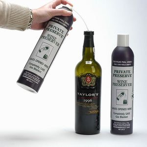 Private Preserve Wine Saver