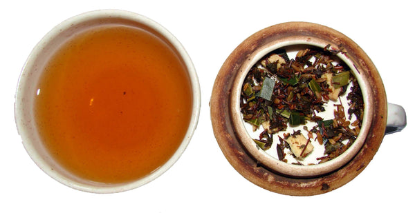 Herbal African Rooibos (Organic)