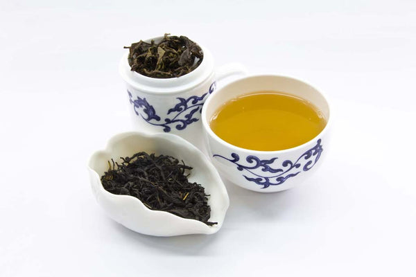 Hand Rolled Black Tea