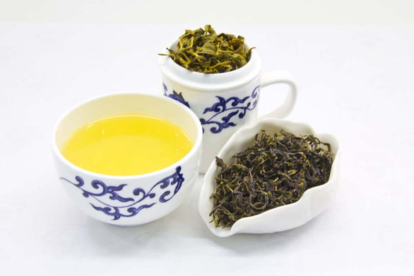 Doke Green Tea (Organic)