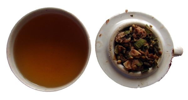 Herbal Dream Chai