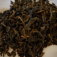 Sungma Green Tea SFTGFOP1 CH (Organic)
