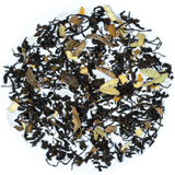 Vata Herbal Chai (Flavored Organic Green Tea)