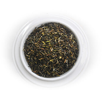 Makaibari Green Tea (Organic)